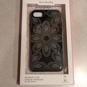 Vera Bradley iPhone 7 Hybrid Case • new in box